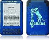Skinit Kindle Skin (Fits Kindle Keyboard), Spelman College