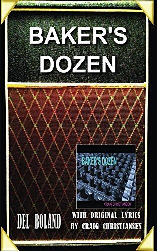 Creek Amplifiers - Baker's Dozen
