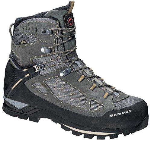 Mammut Alto Guide High GTX® Men (Backpacking/Hiking Footwear (High)) 42 2/3