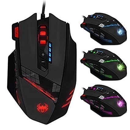 cheap gaming mouse amazon