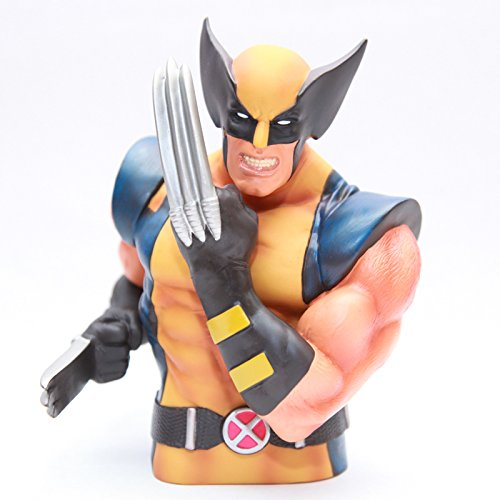 Review Super Heroes Wolverine X-Men