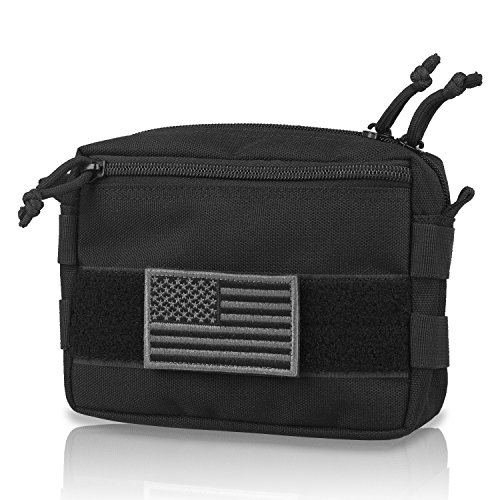 Waist Pouch Utility Pack (AMYIPO MOLLE Pouch 7