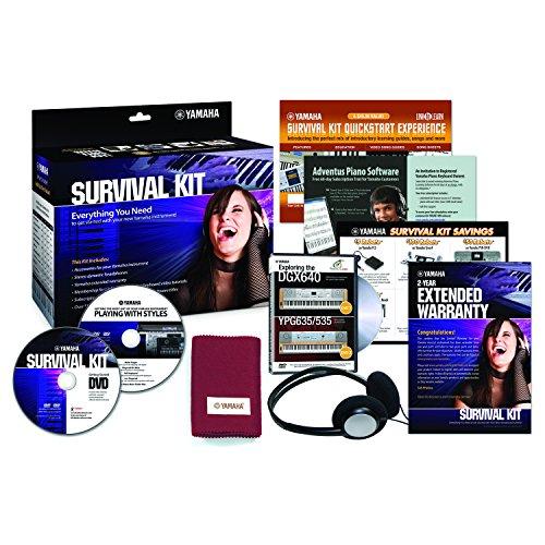 Yamaha Survival Kit SK 88B