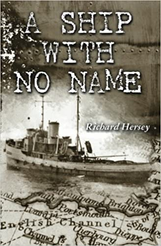 A Ship With No Name: Richard Hersey: 9780983412304: Amazon