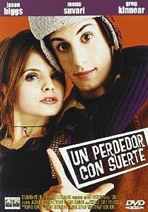 Un Perdedor Con Suerte [DVD]