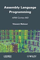 "ARM designs the cores of microcontrollers which equip most ""embedded systems"" based on 32-bit processors. Cortex M3 is one of these designs, recently developed by ARM with microcontroller applications in mind. To conceive a particularly optim..."