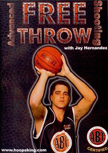 Advanced Free Throw Shooting (Free Rebounder)