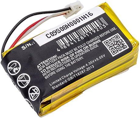 Bateria Gopro CHDHA-301, Hero HWBL1, Hero Plus, 800mAh