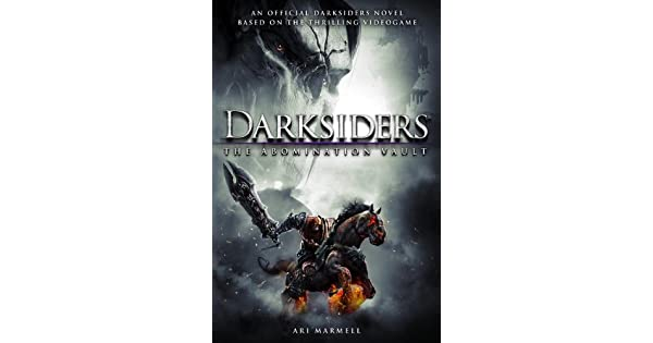Darksiders the abomination vault a novel ebook ari marmell darksiders the abomination vault a novel ebook ari marmell amazon loja kindle fandeluxe Gallery