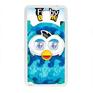 Furby Boom Cell Phone Case for Samsung Galaxy Note3 by runtopwell