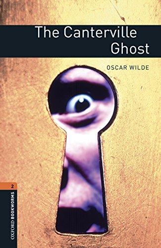 Oxford Bookworms Library 2. The Canterville Ghost (+ MP3) - 9780194620642 (Inglés) Tapa blanda – 16 feb 2016 Oscar Wilde S.A. 0194620646 Inglese