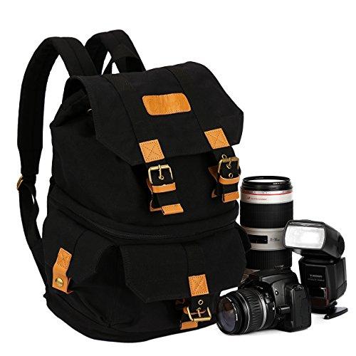 TARION Photography 2xCameras Mirrorless Black