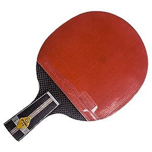 caleson Professionelle Tisch Tennisschläger. Advanced Tennisschläger. Ping...