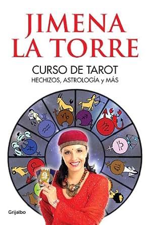 Curso de tarot: Hechizos, astrología y más (Spanish