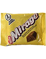 Mirage Chocolate 4 x 41gm, Multipack