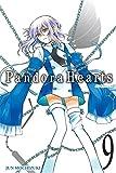 PandoraHearts, Vol. 9 - manga