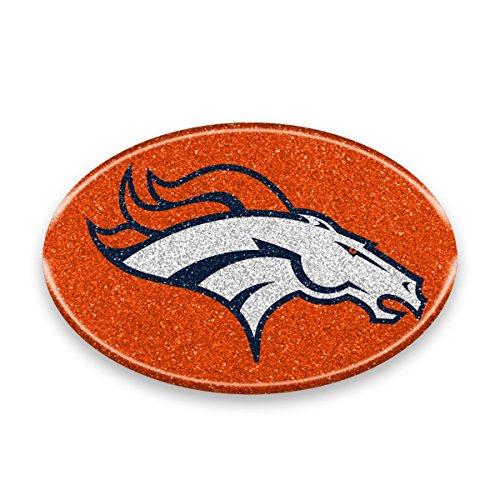 Compare price to broncos emblem for Denver broncos colors