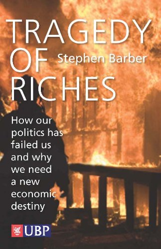 Tragedy of Riches