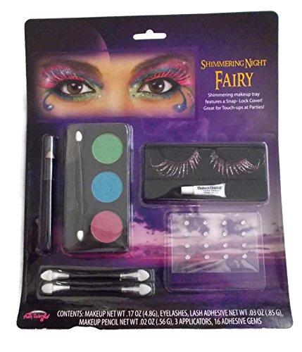Shimmering Night Makeup Kit (Fairy)