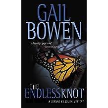 The Endless Knot: A Joanne Kilbourn Mystery (Joanne Kilbourn Mysteries Book 10)