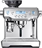 Breville RM-BES980XL Oracle Espresso Machine, Silver (Certified Refurbished)