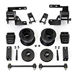 ReadyLift 69-1241 4.5'' Front/1.5'' Rear SST Lift Kit