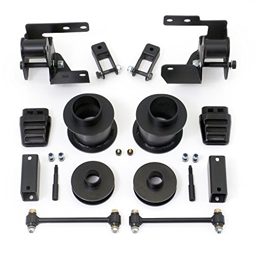 - ReadyLift 69-1242 4.5'' Front With 2.5'' Rear SST Lift Kit (For 2500/3500 Dodge-Ram)