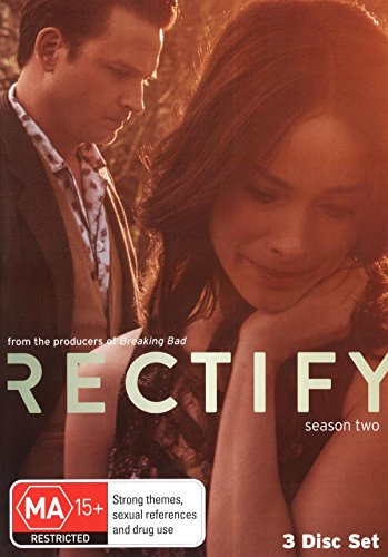 Rectify : Season 2