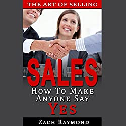 Sales: The Art of Selling
