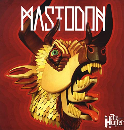 Mastodon - The Hunter [Disco de Vinil]
