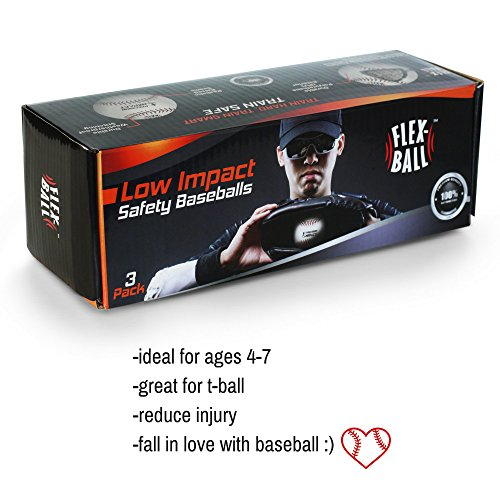 The 8 best baseballs for indoor use