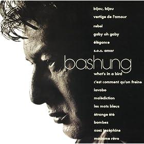 Amazon.com: Gaby oh Gaby (Remix 1991): Alain Bashung: MP3 Downloads