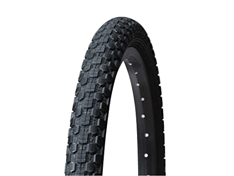 Summit by Kenda Bike Tube 20 x 1.95 to 2.125 Schrader Value BMX