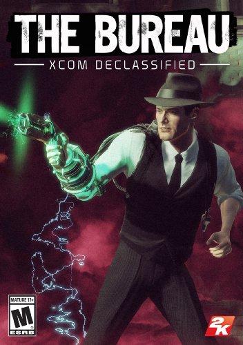 The Bureau: XCOM Declassified Light Plasma Pistol DLC [Online Game Code] ()
