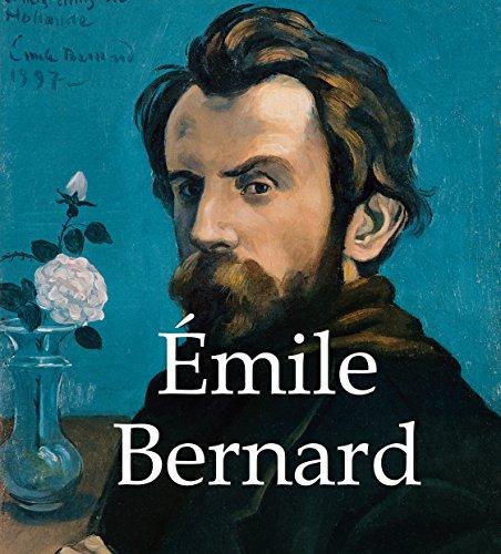 Emile Bernard (Mega Square)