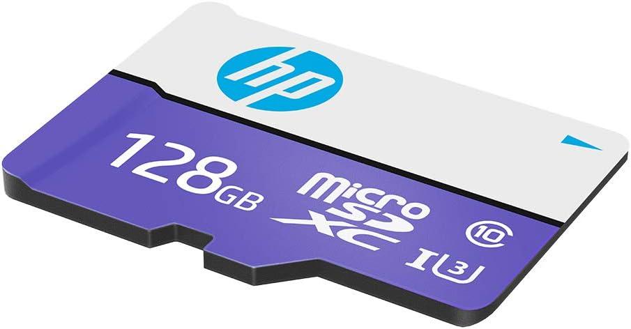 Hp Sdu U3 Micro Sd Xe Card 128gb Computer Zubehör