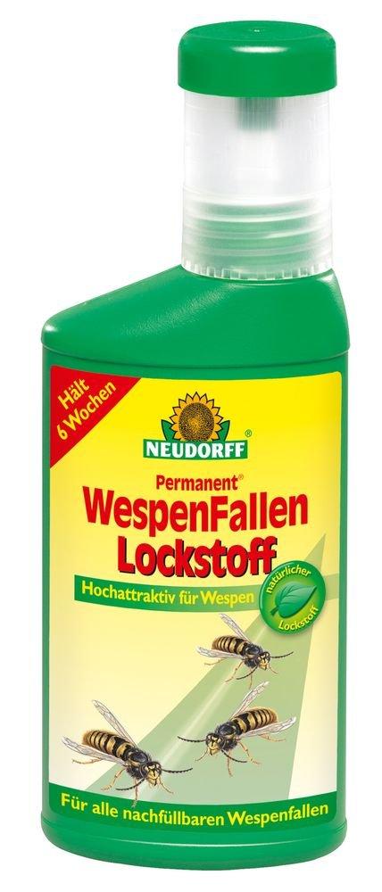 Neudorff 33441 Permanent WespenfallenLockstoff 250 ml