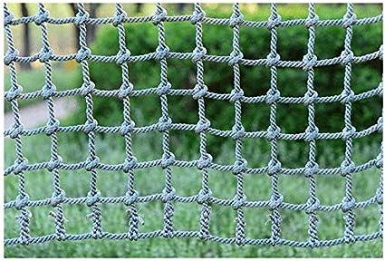 Safety net decoration / Jardín de malla Escalada cerca red de ...