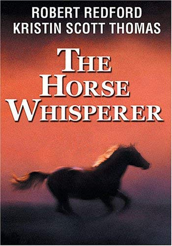 The Horse Whisperer from Buena Vista Home Video