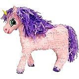 Aztec Imports Big Unicorn Pinata, Pink