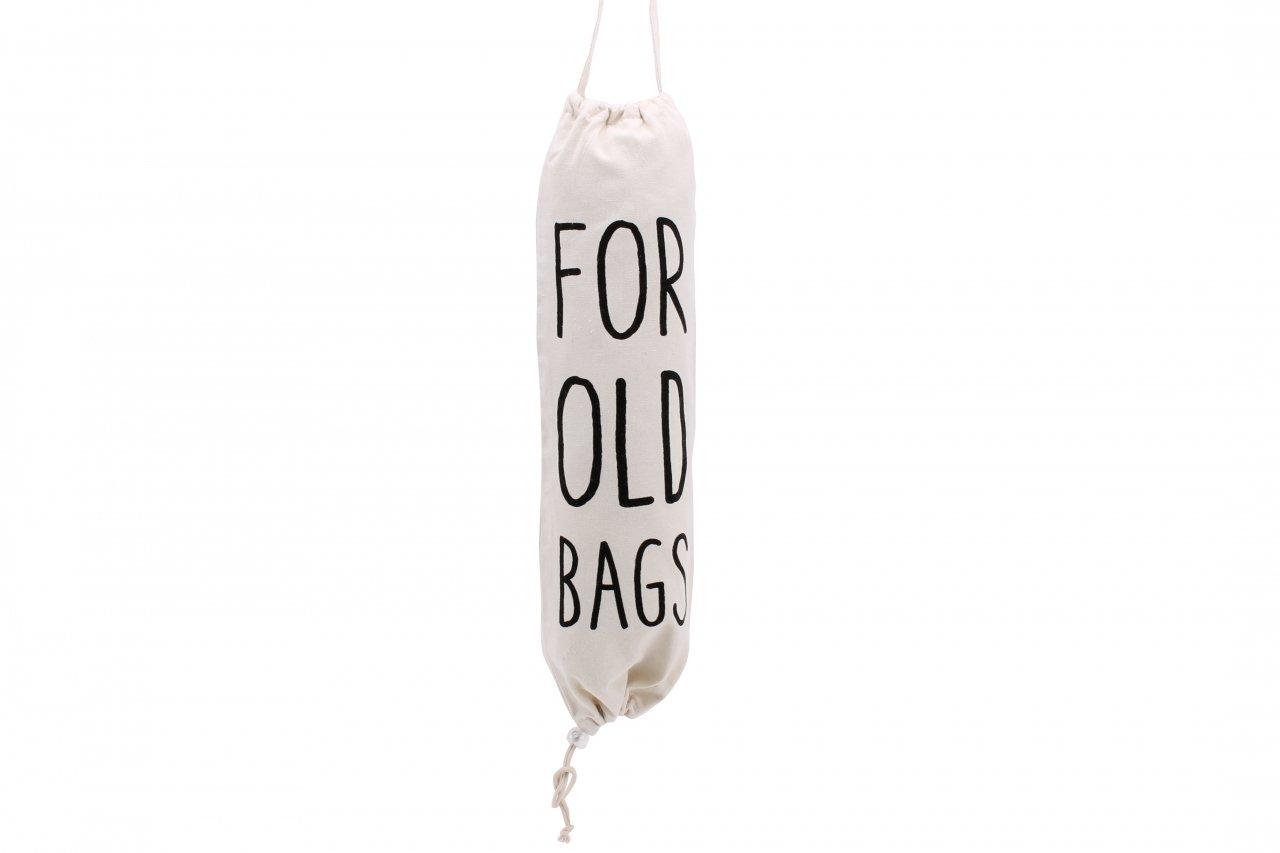 CGB - Porta sacchetti per raccolta differenziata, per riporre borse, in plastica (art839) per riporre borse CGB Giftware