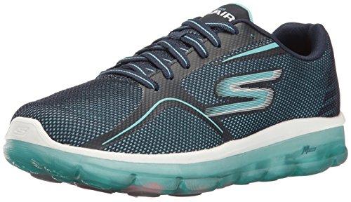 Skechers Go Air 2 Mujer US 8 Azul Zapato para Correr UK 5 EU 38