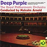 Deep Purple: Concerto for Group and Orchestra (Audio CD)