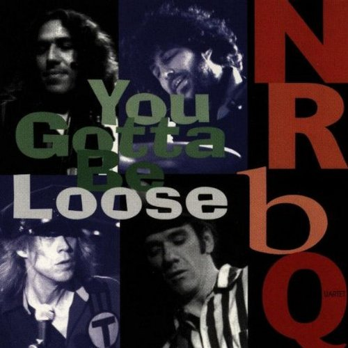 You Gotta Be Loose by Rounder / Umgd
