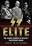 img - for SS Elite. Volume 2: K to Q: The Senior Leaders of Hitler's Praetorian Guard book / textbook / text book