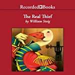 The Real Thief | William Steig
