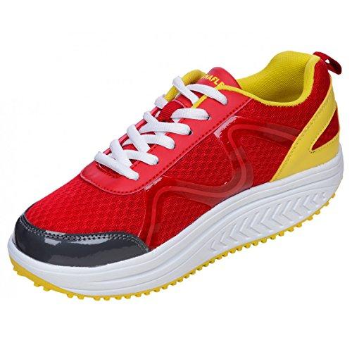 Active Basket Marche Balancing Drainaflex Shoes Semelle 4AHATw