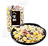 Helen Ou@ Mixed Congee Whole-Grain Porridge Raw Material 400g/0.88lb/14.1oz