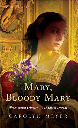 Mary, Bloody Mary - Mary Story The Bloody
