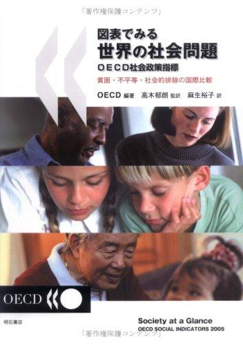 図表でみる世界の社会問題 OECD社会政策指標 貧困・不平等・社会的排除の国際比較